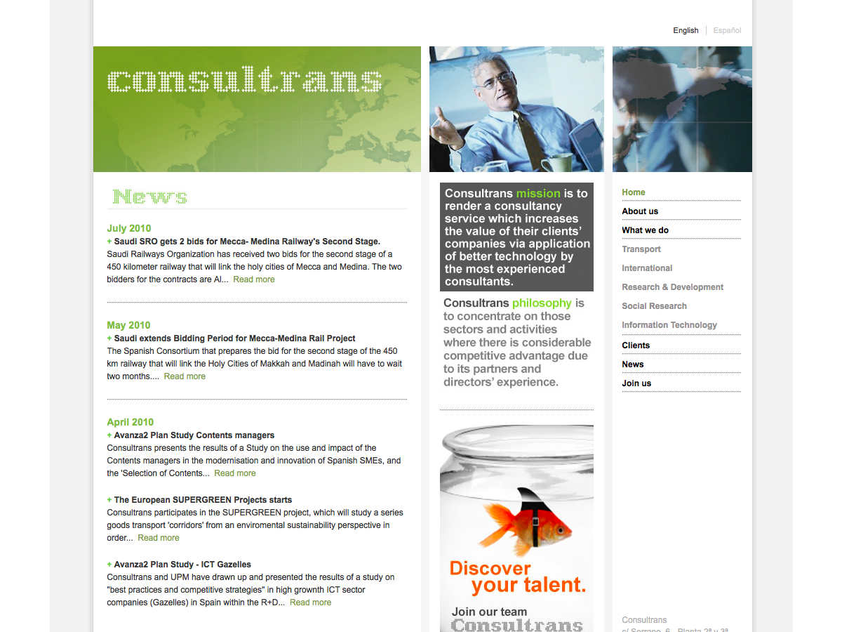 Consultrans