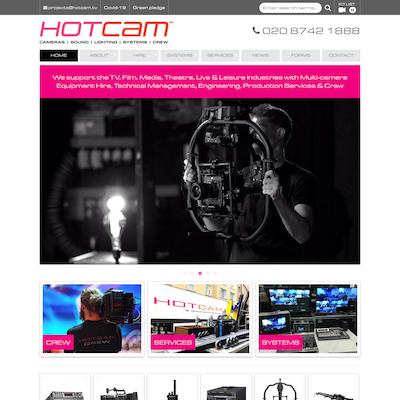 Hotcam